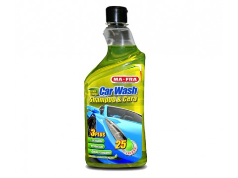 ΣΑΜΠΟΥΑΝ MA FRA - CAR WASH SHAMPOO AND WAX