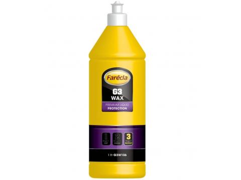 Υγρό κερί προστασίας FARECLA G3 WAX