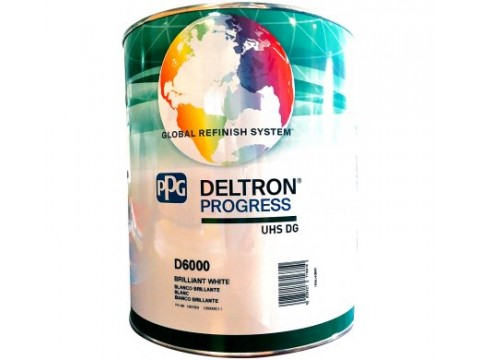 ΧΡΩΜΑΤΑ ΑΥΤΟΚΙΝΗΤΩΝ - PPG UHS DELTRON PROGRESS D6000