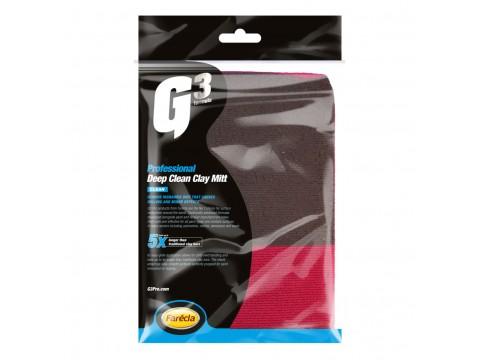 Γάντι για Καθαρισμό Ρύπων  Deep Clean Clay Mitt