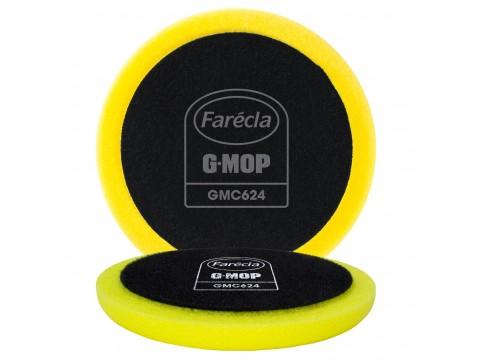 Σφουγγάρι για μεσαίας  αλοιφές  farecla GMC624