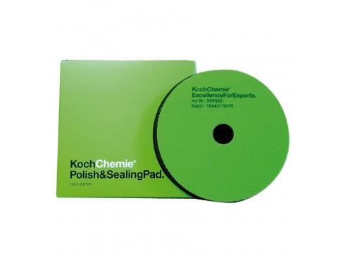 Σφουγγάρι για γυαλίσμα  Polish & Sealing KochChemie